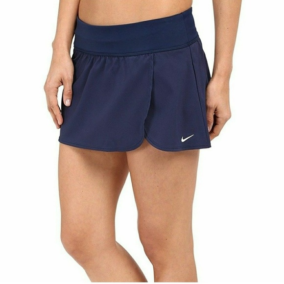 b468f972e73 Core Solid Board Skirt. NWT. Nike.  35  50. Size